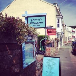 Danny's St. Aubin Image Credit: Kathleen DesOrmeaux Copyrighted August 2015